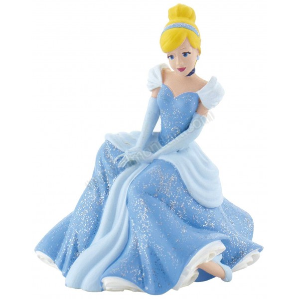 Sensational Cinderella Cake Topper Cinderella Birthday Cake Topper Birthday Cards Printable Inklcafe Filternl