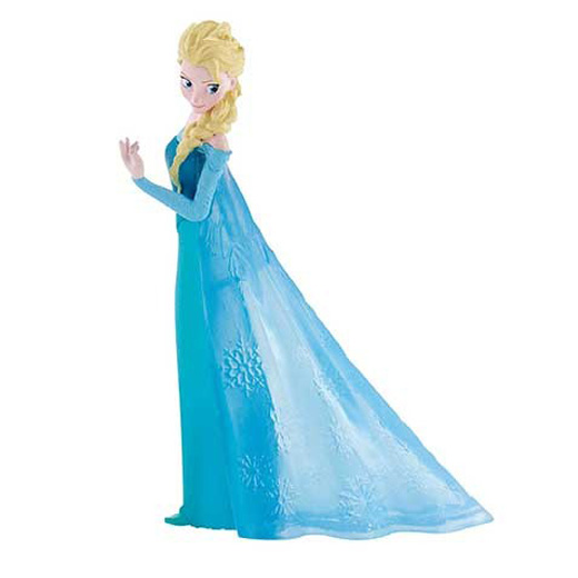 Elsa - Frozen Birthday Cake Topper