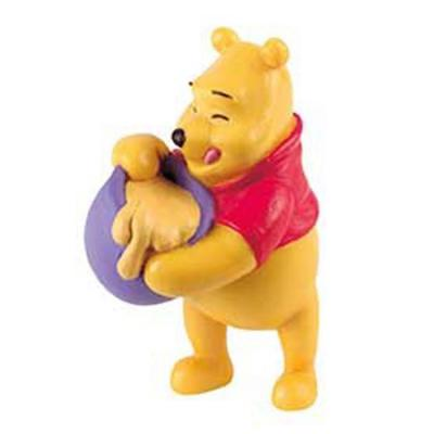 Piglet Winne The Pooh Cake Topper Piglet from Winnie The Pooh cake