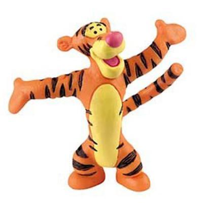Tigger Walt Disney Winnie The Pooh Cake Topper