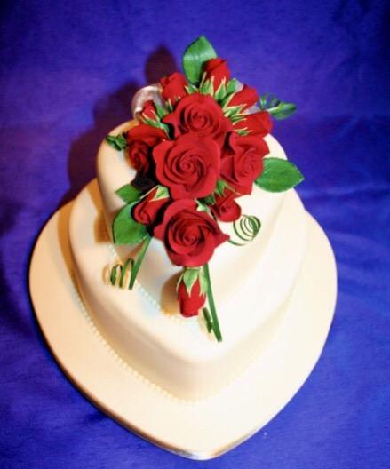 Home & Garden Fmm Cutter Arum Lily Cutter Set Cake Fondant Flower Stencil Vein Emboss Tool Professional Design