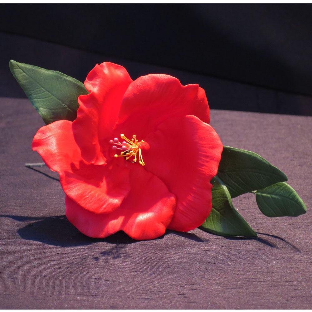 Hibiscus sugar hibiscus flowers for cake decorators hibiscus flower izmirmasajfo