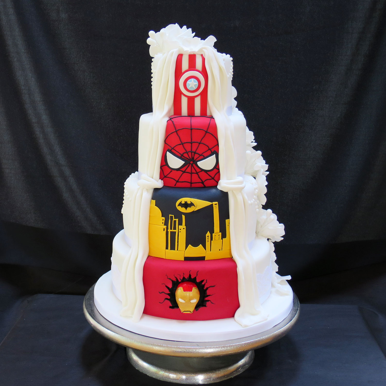 Novelty Wedding Cakes Wedding Cakes Edinburgh Scotland