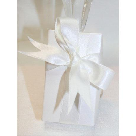 Silk Wedding Favours