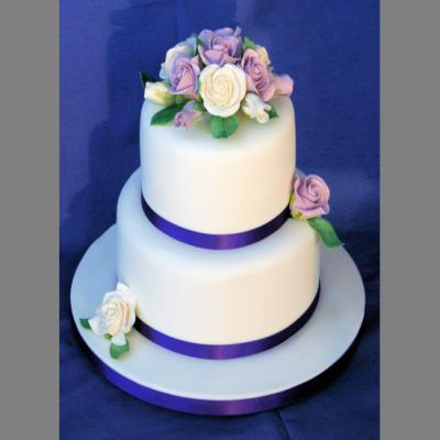 Wedding Cakes Gretna
