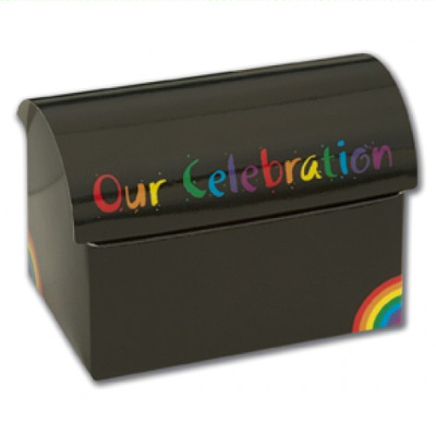 Rainbow Chest Favours