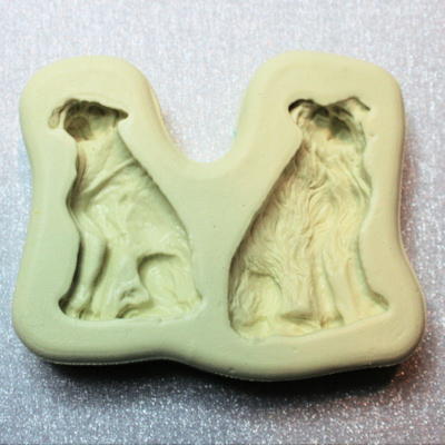 Boxer and Sheepdog Mould