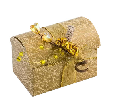 Kist Wedding Favour Boxes