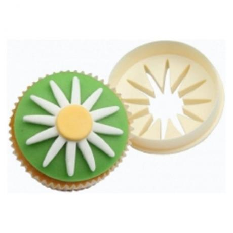 Daisy and Circle Cutter