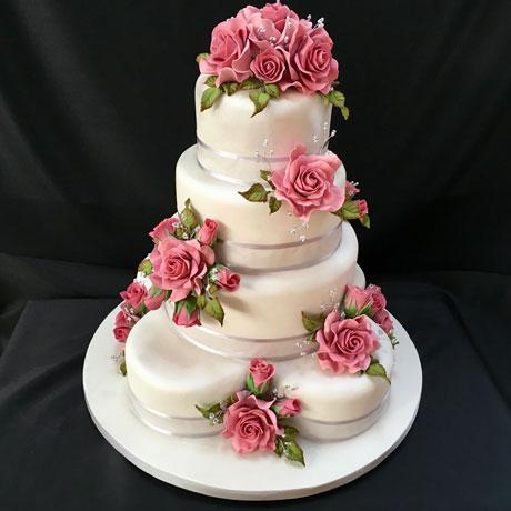 Wedding Cakes Scotland Edinburgh Aberdeen Loch Lomond Glasgow