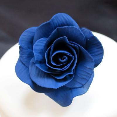 Royal Blue Sugar Rose
