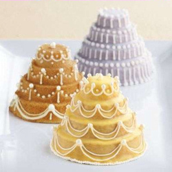 Tiered Mini Cake Tin Mini Cake Tin