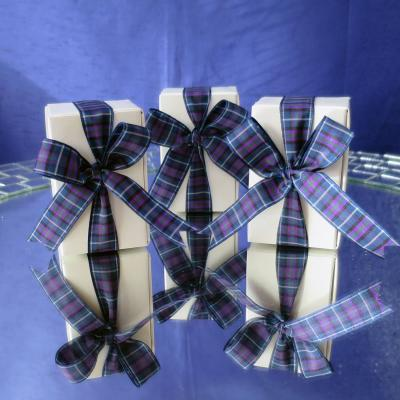 Pride of Scotland Tartan Favours