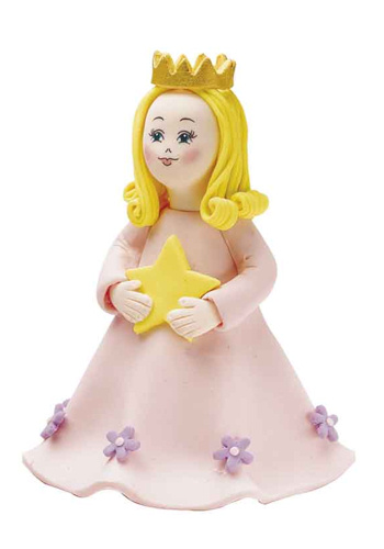 Claydough Pink Princess