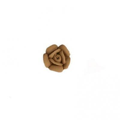 Milk Chocolate Flavoured Sugar Roses
