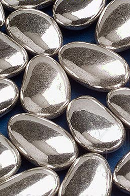 sugar almonds silver