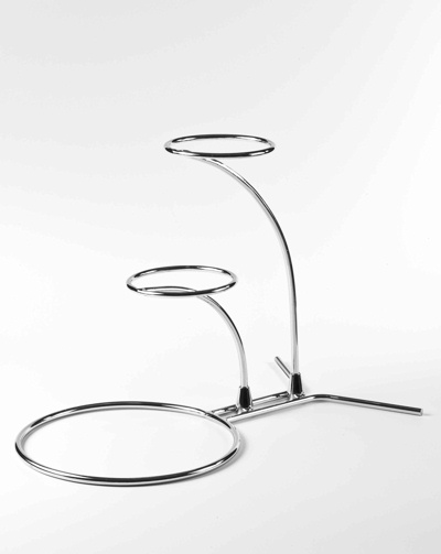 Three Tier Adjustable Cake Stand